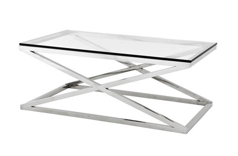 Criss Cross Coffee Table Coffee Table Criss Cross With Frame Made Of Metal Eichholtz Luxury Furniture Mr