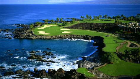 Gc Go Go Travel morning drive top 10 must play hawaiian course golf channel