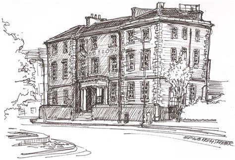 sketchbook quiz edinburgh sketcher 187 the wherearti weekly sketch quiz