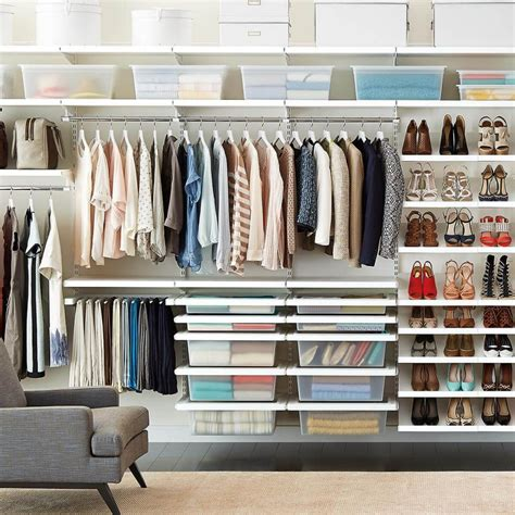 unique walk  closets   modern home