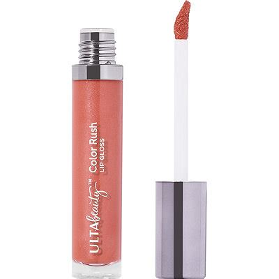Cosmetic Emina Lipgloss Shine color lip gloss ulta