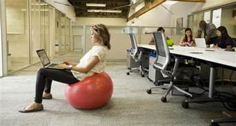 one cool trick to lose weight while sitting at your desk