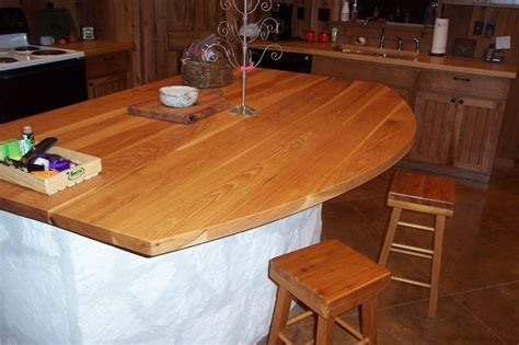 pecan hickory butcher block counter tops contemporary austin by wr woodworking