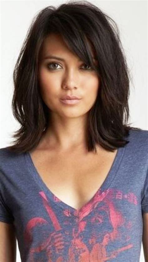 hairstyle pictures of perimeter layers the 25 best medium layered haircuts ideas on pinterest