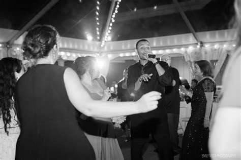 New York and New Jersey's Best Wedding Bands: Hank Lane Music