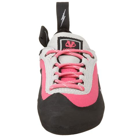 evolv rockstar climbing shoe evolv s rockstar climbing shoes