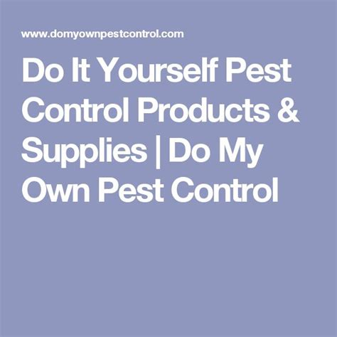do it yourself pest control bed bugs best 20 pest control supplies ideas on pinterest flying
