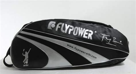 Tas Bulutangkis Flypower Safir 3 301 moved permanently