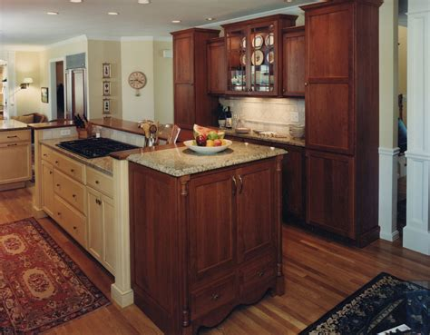 kitchen islands with cooktops country kitchen island cooktop currier kitchens