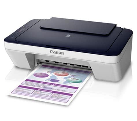Printer Hp E400 driver canon pixma e400 inkjet printer