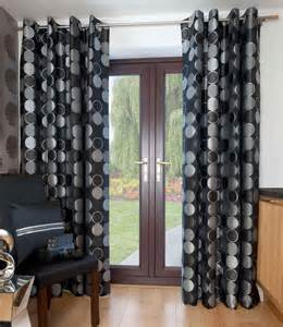 Glitter Curtains Ready Made Jasper Ready Made Eyelet Curtains Free Uk Delivery Terrys Fabrics