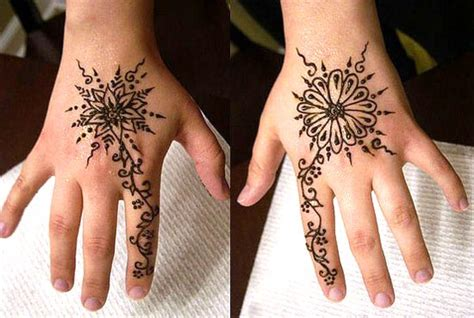 amazing henna tattoo henna images designs