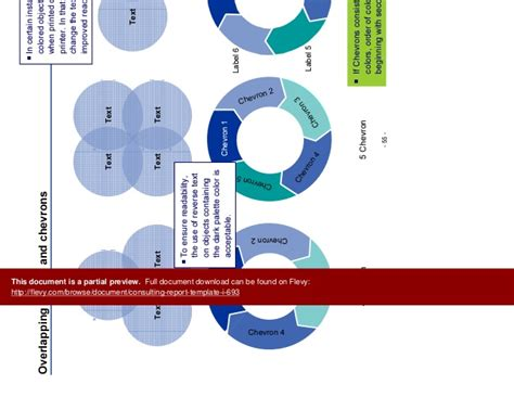 consulting report consulting report template i