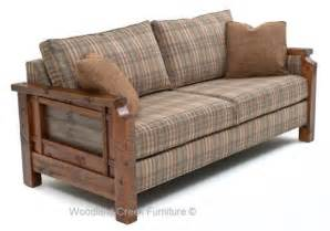 rustic couches and chairs 22 best images about rustic upholstered furniture on