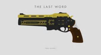 The last word by wabbajacked on deviantart