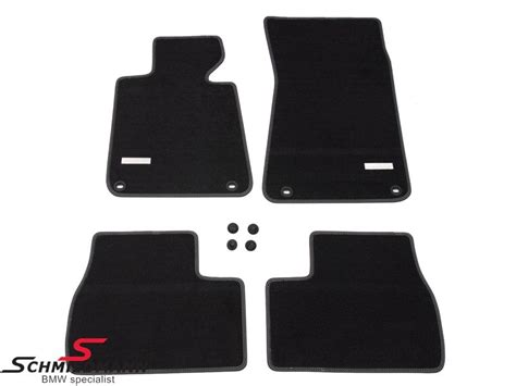 Kaos Bmw E30 Best Quality bmw e30 floor mats schmiedmann new parts