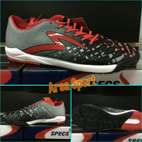 Sepatu Futsal Specs Swervo Meteor penjual sepatu futsall futsal specs swervo meteor arsa sport