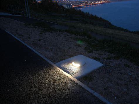 pathways of light pathway lighting recessed groundlight ireland by veelite