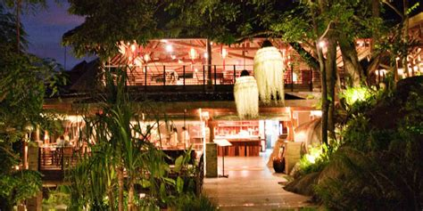 Detox Restaurant by Thailand Organic Food In A Organic Restaurant With Vegan