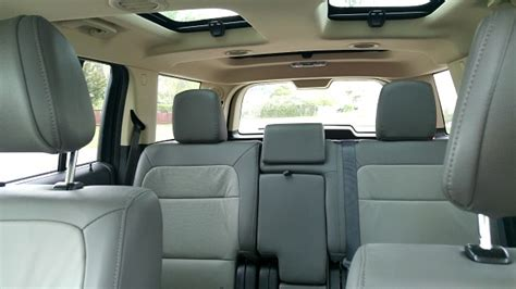 2016 ford flex seat covers ford flex seats and