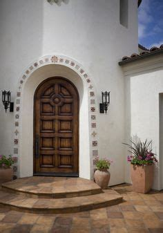 1000 Images About Mexican Style Front Doors On Pinterest Mexican Front Doors