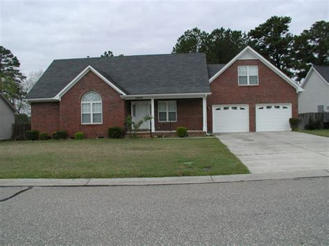 4 bedroom homes for sale in fayetteville nc