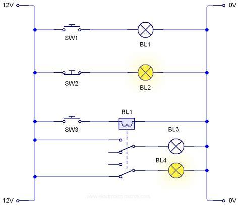 Relay logic diagram download ccuart Gallery