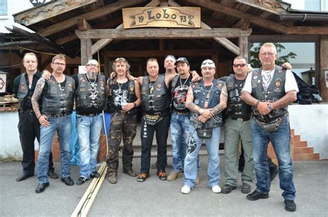 Motorradclub Amberg by Sommerparty Des Lobo Mc Amberg