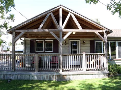 family cottage long point ontario canada 3 br