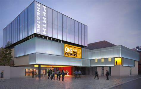 design form perth amended perth theatre design submitted july 2013 news