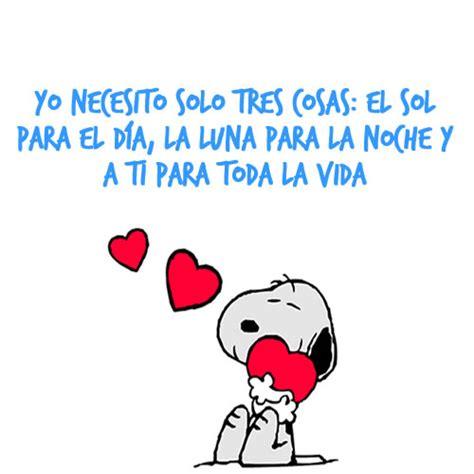 Imagenes Amor Snoopy | snoopy enamorado imagui