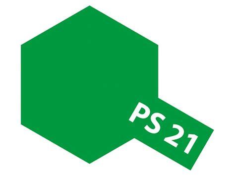 Tamiya 86009 Ps 9 Green 100ml Spray Can tamiya 86021 spray paint can ps 21 park green for