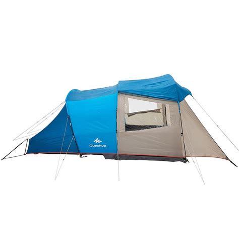 tenda decathlon tenda arpenaz family 5 2 5 posti quechua ceggio