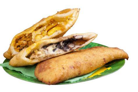 pabellon empanada empanada de pabell 243 n comida venezolana