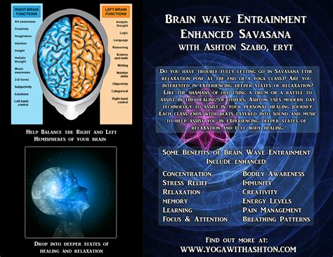 Brain Wave brainwave entrainment