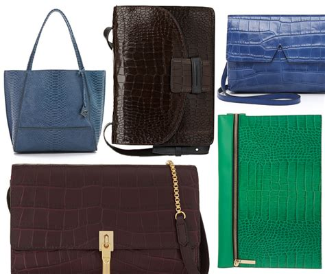 Wwd Top 12 Designer Handbag Brands Of 2007 by Top 5 Faux Bags You May Be Spending Much On