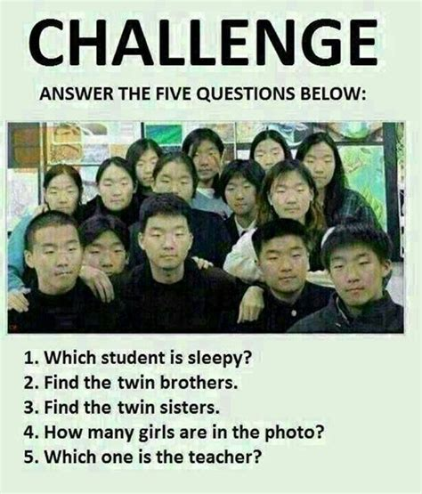 Asian Photographer Meme - challenge funny meme quiz funny memes