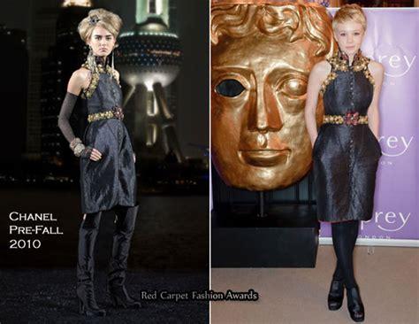 Careys The Runway Look by Runway To Orange Academy Awards Nominees