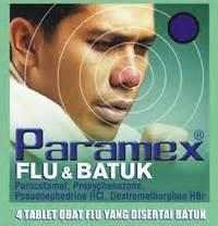 Paramex Nyeri Otot Tablet Obat Pegal Nyeri Otot Dan Sendi konimex e store paramex nyeri otot
