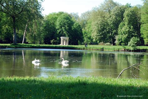 Home Garden Design Pictures by Photo English Park Castle Of Chantilly France