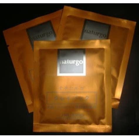 Naturgo Shisedo Mask all about mask shiseido mask rm30 10pcs