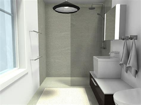 Salle De Design Petit Espace 2918 by Salle De Bains Design Luminaire Noir With Salle De
