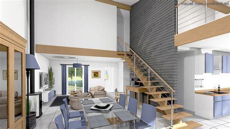 superior Suite Parentale Moderne #1: maison-maisons-du-marais-maraichine-toit-tuile-3.jpg