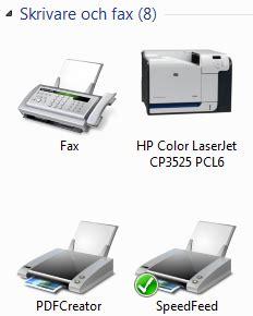 ikano bank fax logga in och installera skrivaren speedfeed mot ikano bank