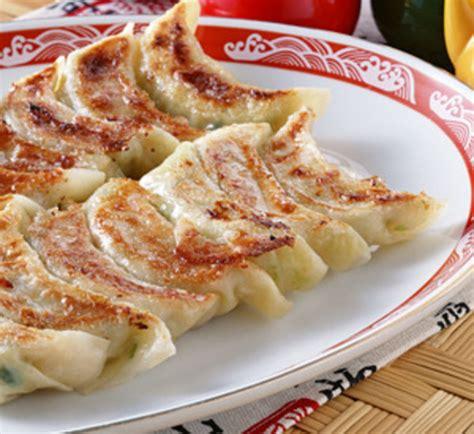 printable japanese recipes gyoza dumplings recipe japan centre