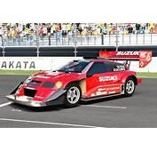 Gt5 Suzuki Escudo Dirt Trial Car 98