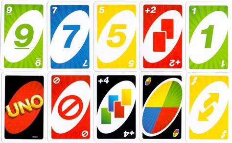 printable uno card game uno the world of playing cards