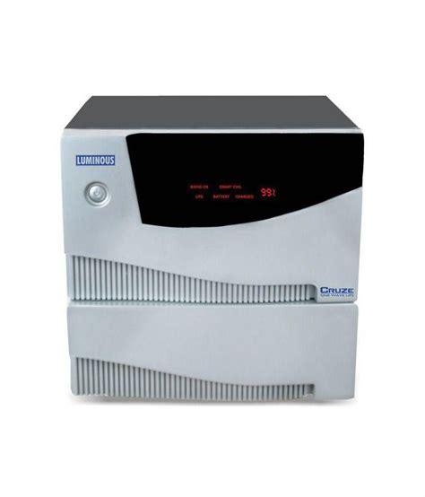 Luminous 3 Phase Inverter Ups Sinewave 20 Kva luminous 5kva cruze sinewave ups price in india buy