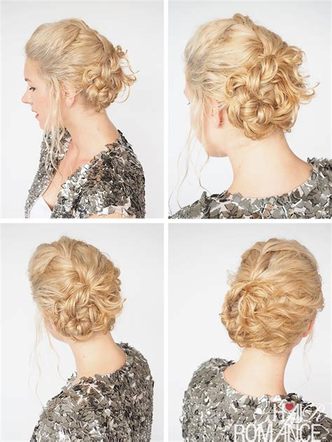 30 curly hairstyles in 30 days day 8 hair romance 30 curly hairstyles in 30 days day 15 hair romance