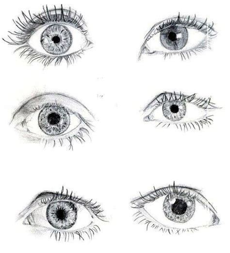 eye pattern drawing draw pattern eye sketches codesign magazine daily